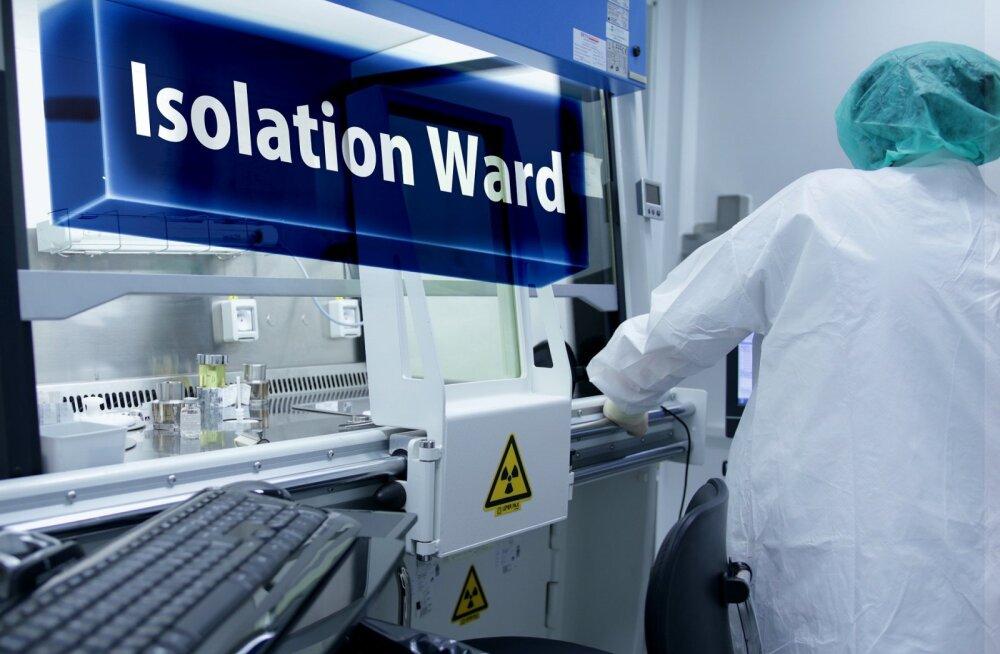 Ученые вновь подтвердили связь группы крови с тяжестью протекания COVID-19