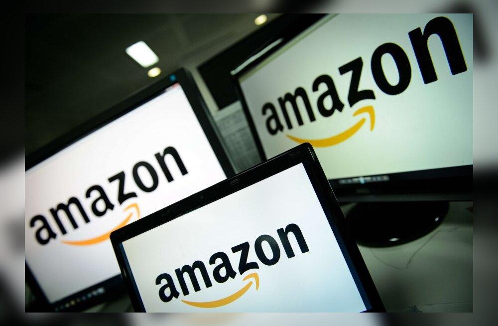 Amazon hakkas filmistuudioks ja plaanib ainult hitte