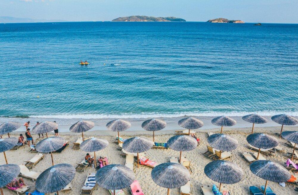PIINLIK   Milliseid nõmedaid asju erinevate riikide turistid reisil olles kõige rohkem teevad?