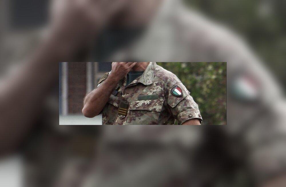 Itaallased maksid salaja Talibanile rahu eest
