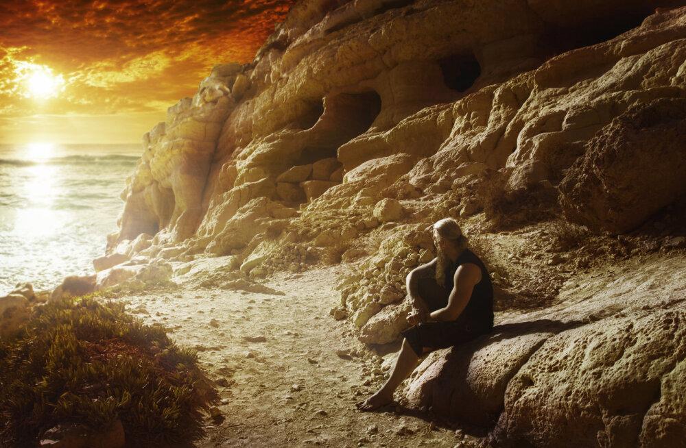 Mehe valikud: kas oled tuim ja varjul kaitsekilbi taga või elad tähendusrikast elu?