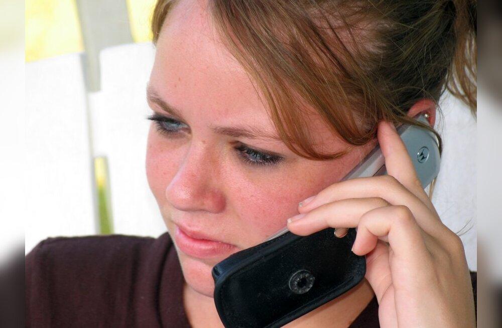 Soovitused, kuidas telefonimüüjatest lahti saada