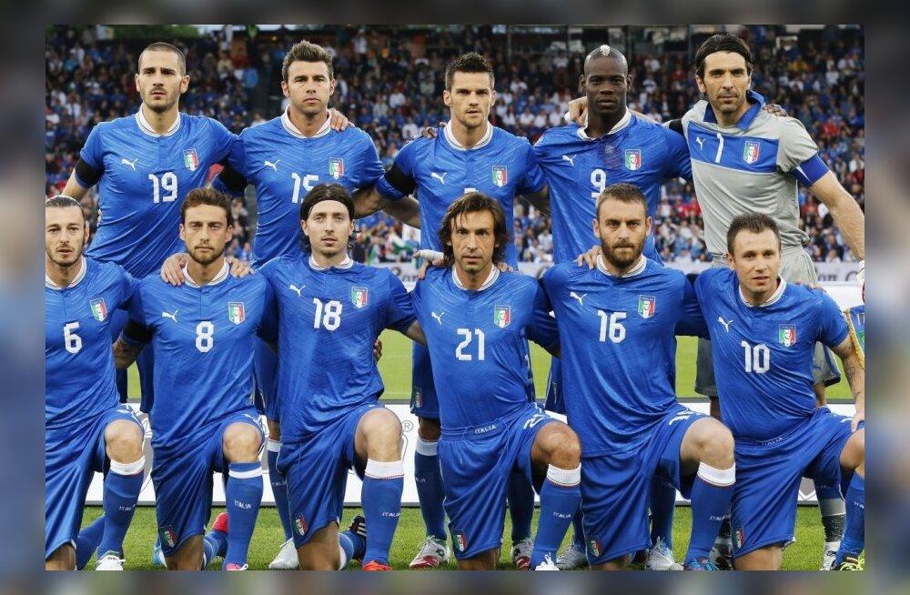 Itaalia koondis
