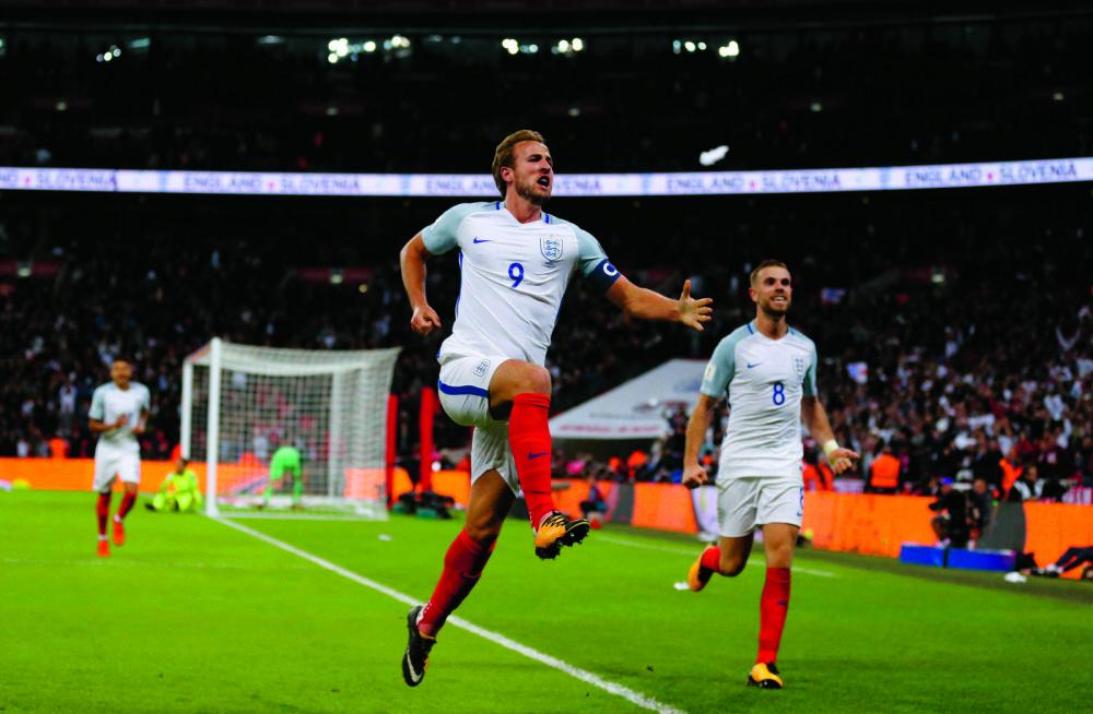 10 MÄNGUFAKTI | Inglismaa ja Belgia