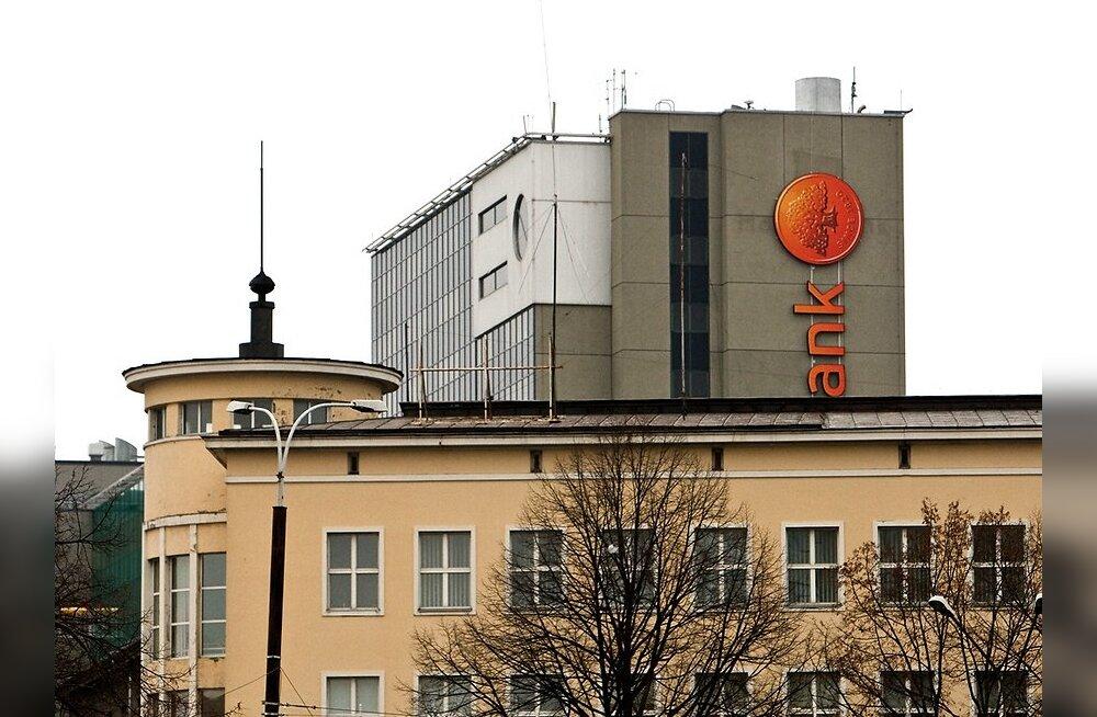 Gild hindas Eesti kõige väärtuslikumaks firmaks Swedbanki