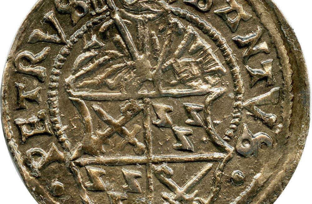 RAHA LUGU: Tartu katoliku piiskop võitles müntidega reformatsiooni vastu!
