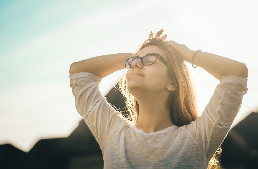10 здоровых привычек на каждый день