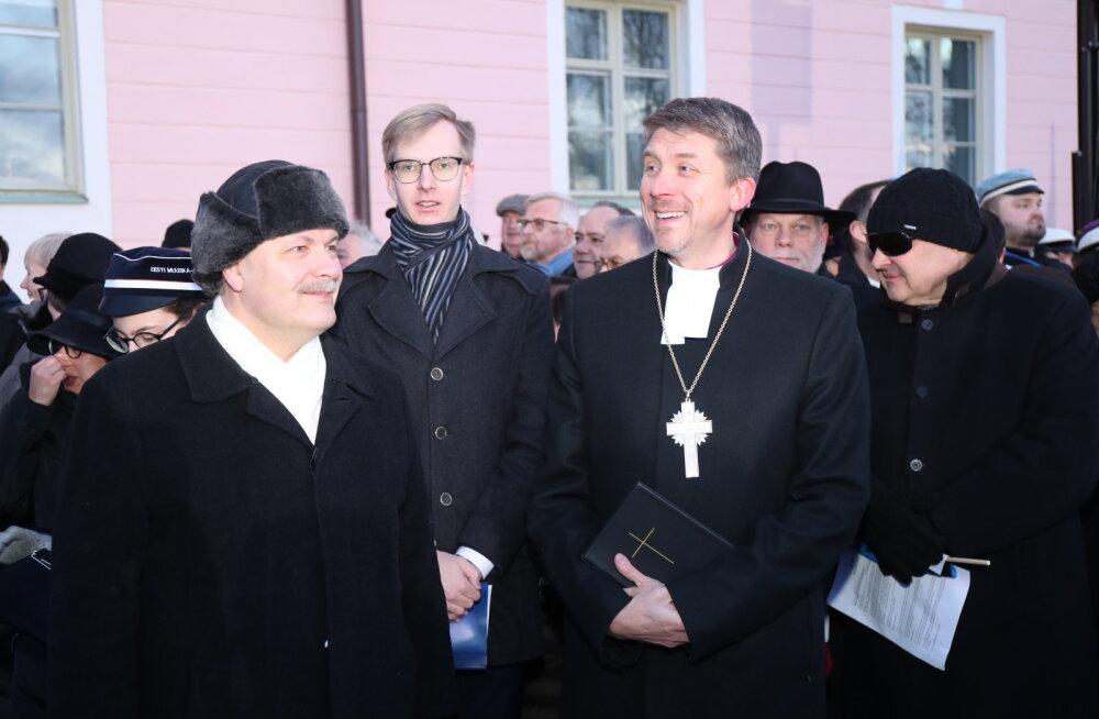 Henn Põlluaas: vajame üksmeelset ja tugevat Eestit, kus väärtustatakse igat meie inimest