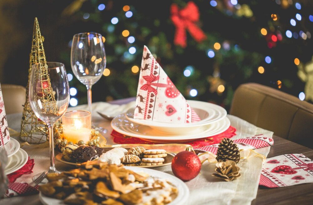 Что приготовить на Новый 2019 год: 3 блюда, которые привлекут удачу и благополучие
