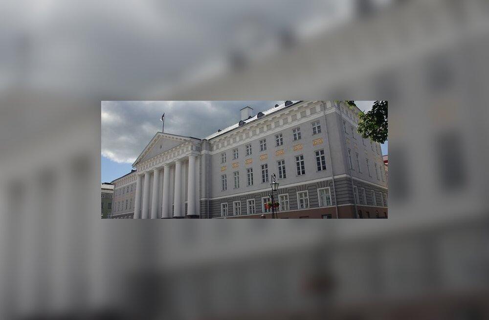 TÜ rektor: edukad lõpetajad peaks hariduse eest maksma