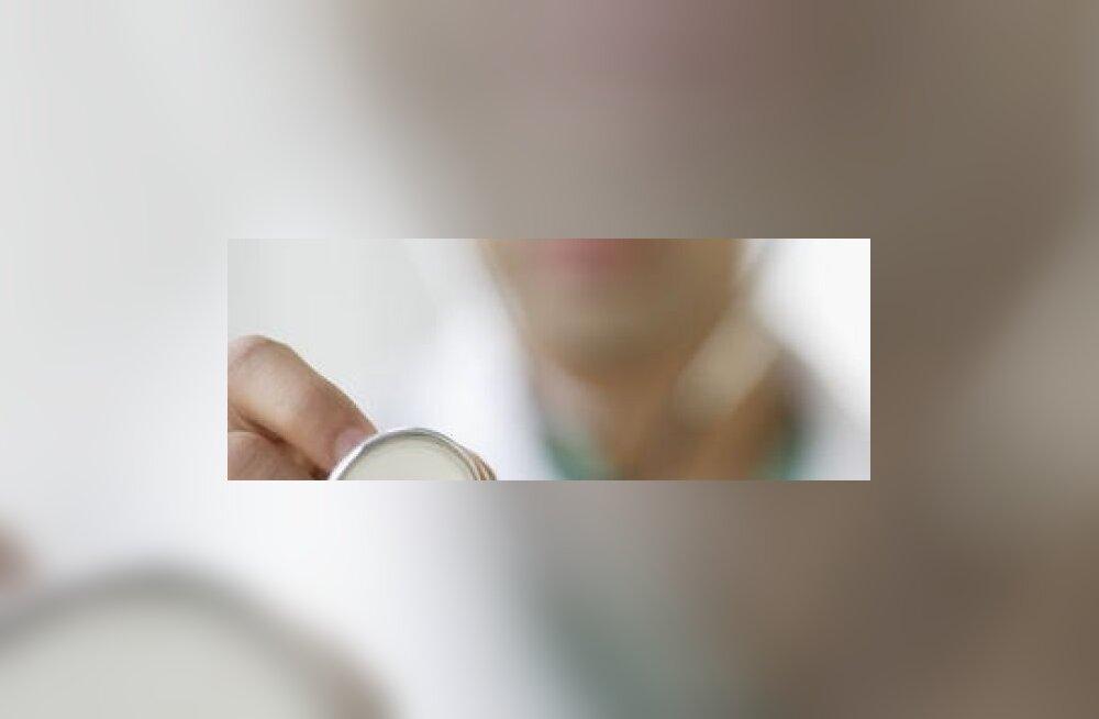 Pevkur lubab arstitudengitele abiarsti kohta