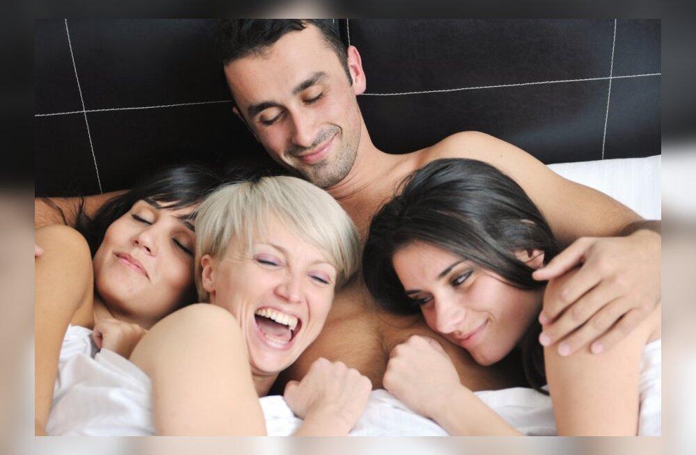 Оргазм зависит
