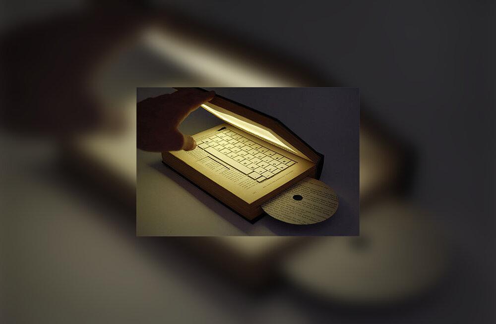 Kaspersky Lab ennustab, milline tuleb aasta 2045