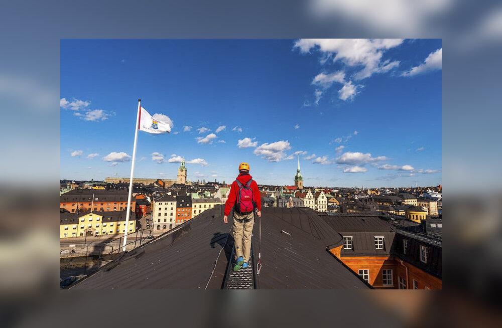 """Пять экскурсий по европейским городам с """"изюминкой"""""""