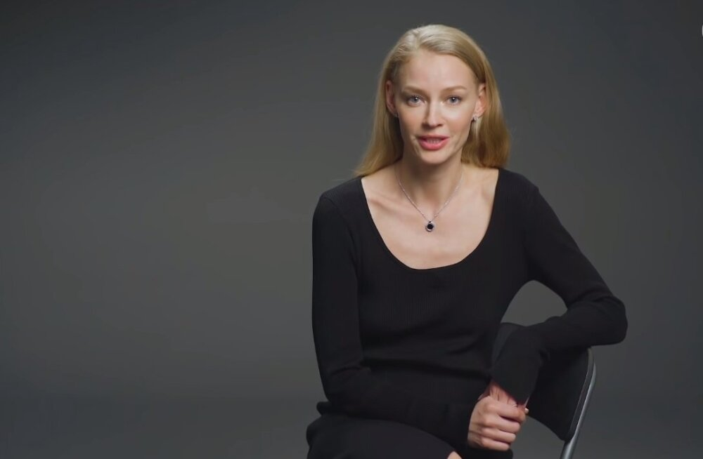 Светлана Ходченкова прокомментировала разговоры о романе с Семеном Слепаковым