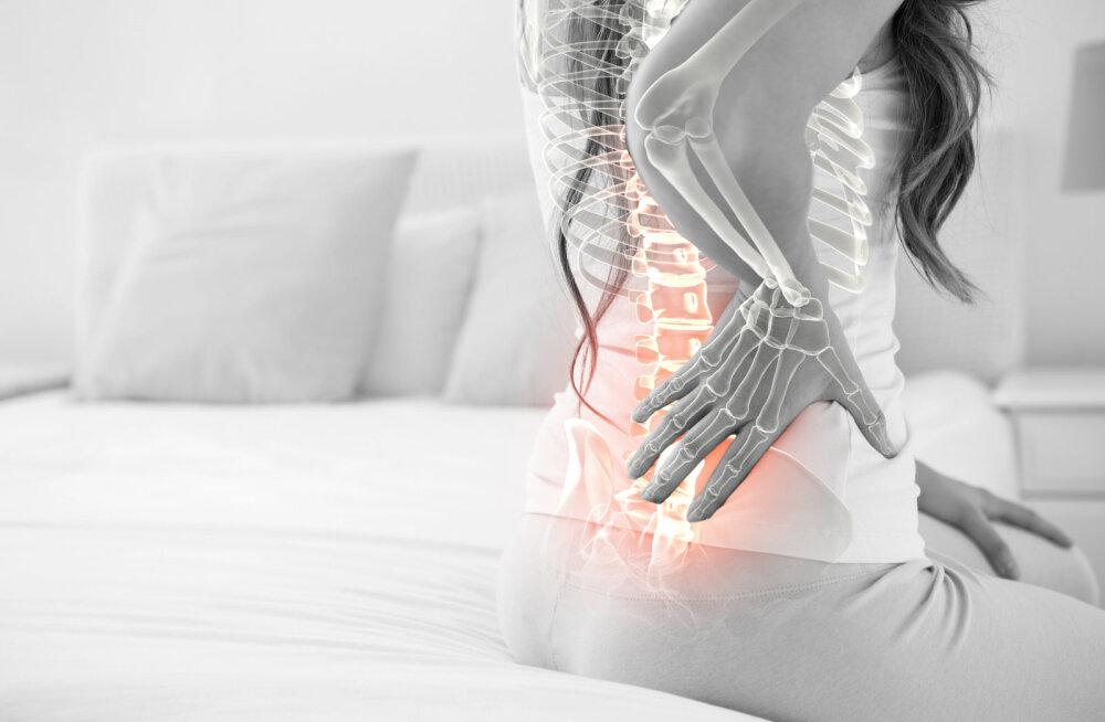 Dr Riina Raudsik: kõik need märgid on keha appihüüe, eelmäng haigustele