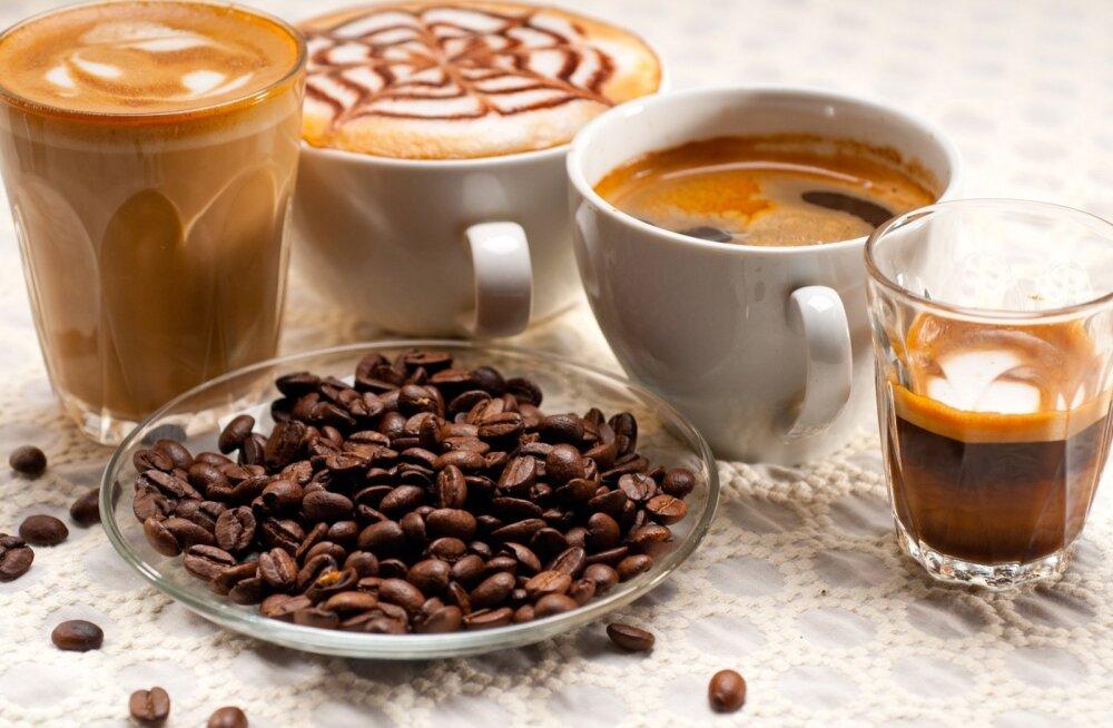 bd12104b94f Kohvijoogid annavad häid emotsioone, ja mitte ainult hommikul ...