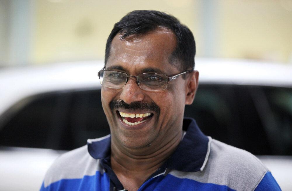 USKUMATU LUGU: Mees elas üle lennuõnnetuse ja võitis nädal hiljem miljoni