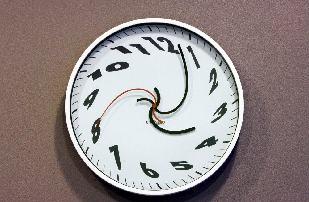 Uuringud on näidanud kellakeeramise võimalikku negatiivset mõju tervisele.