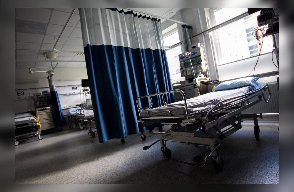 Euroliit: mine arsti juurde, millisesse riiki ise tahad