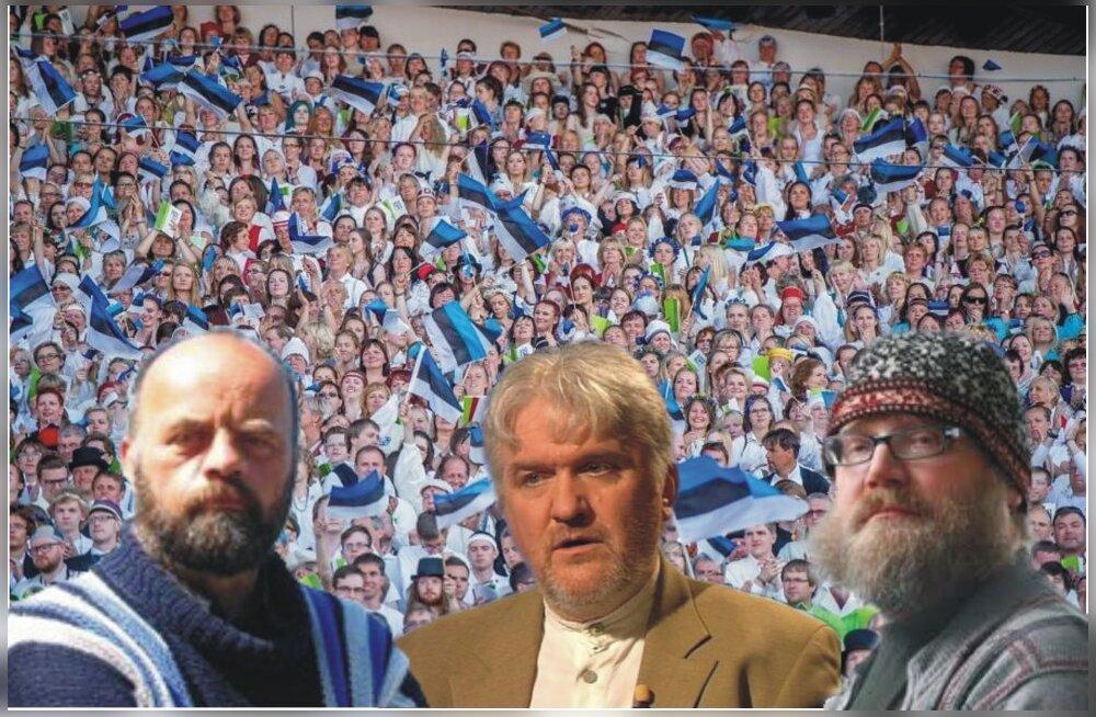 PRB: Rahvas saab Eestit kaitsta stagnatsiooni eest