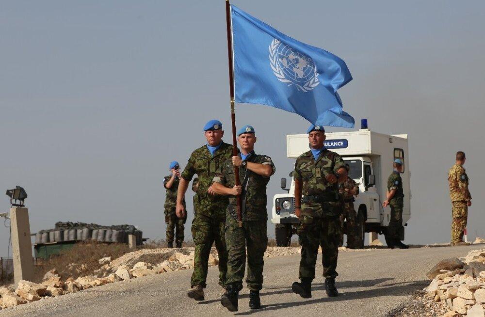 Liibanoni segaduste taustast ehk miks meie sõdurid jälle oma jala seal maha panid