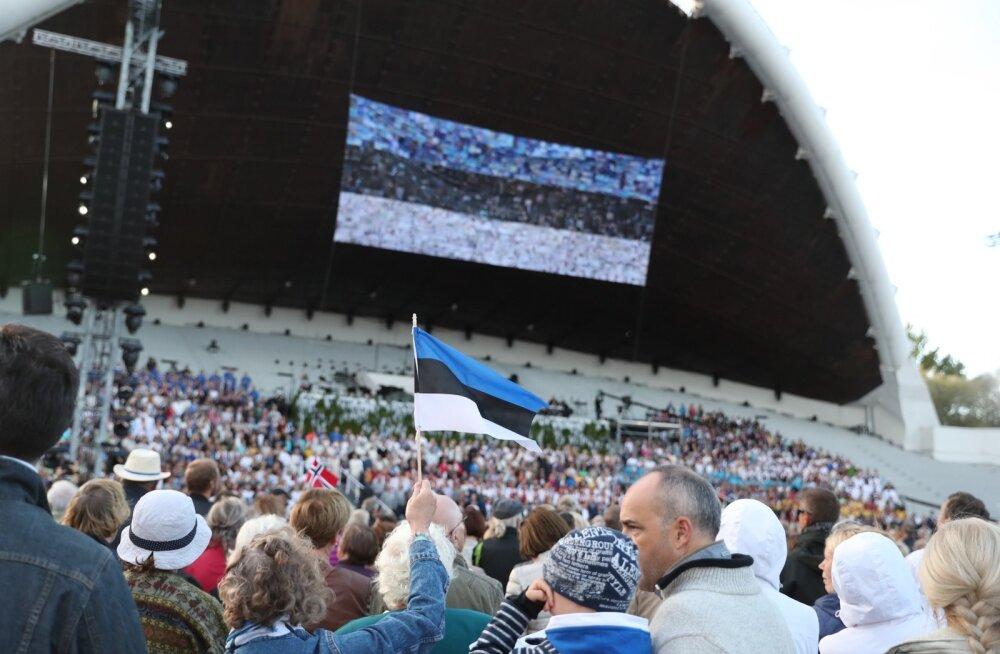 Kalli piletihinna taustal: Jaanus Rohumaa sõnutsi panustas riik Üheslaulmise korraldamisse koguni 200 000 eurot