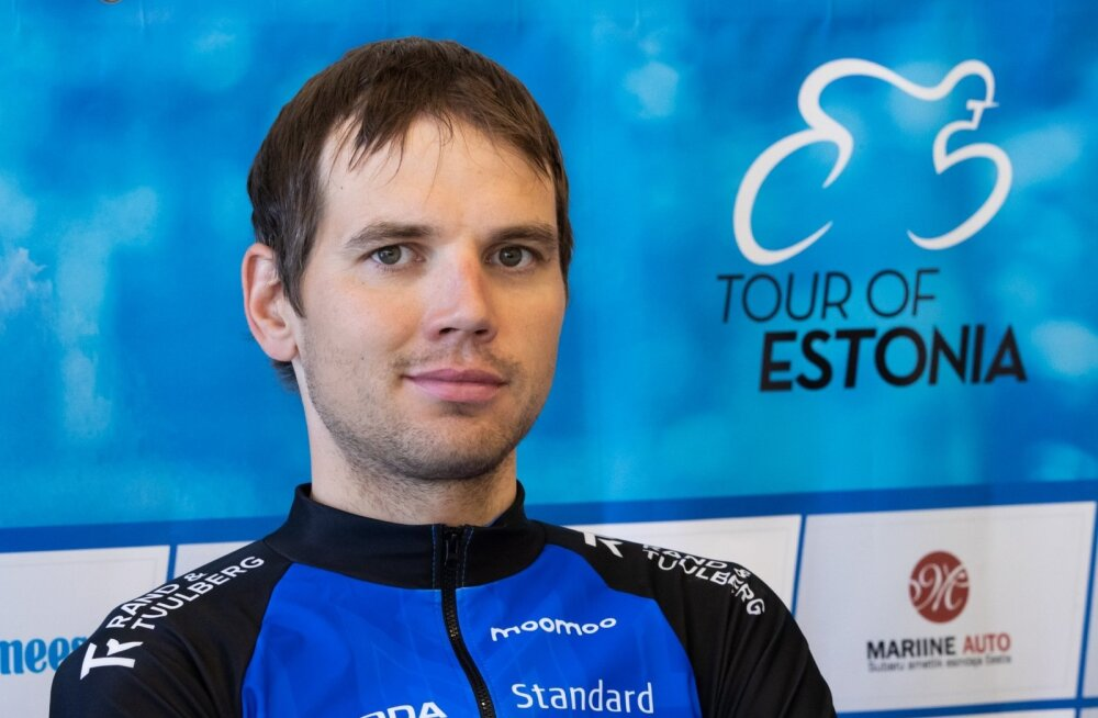 Tour of Estonia pressikonverents