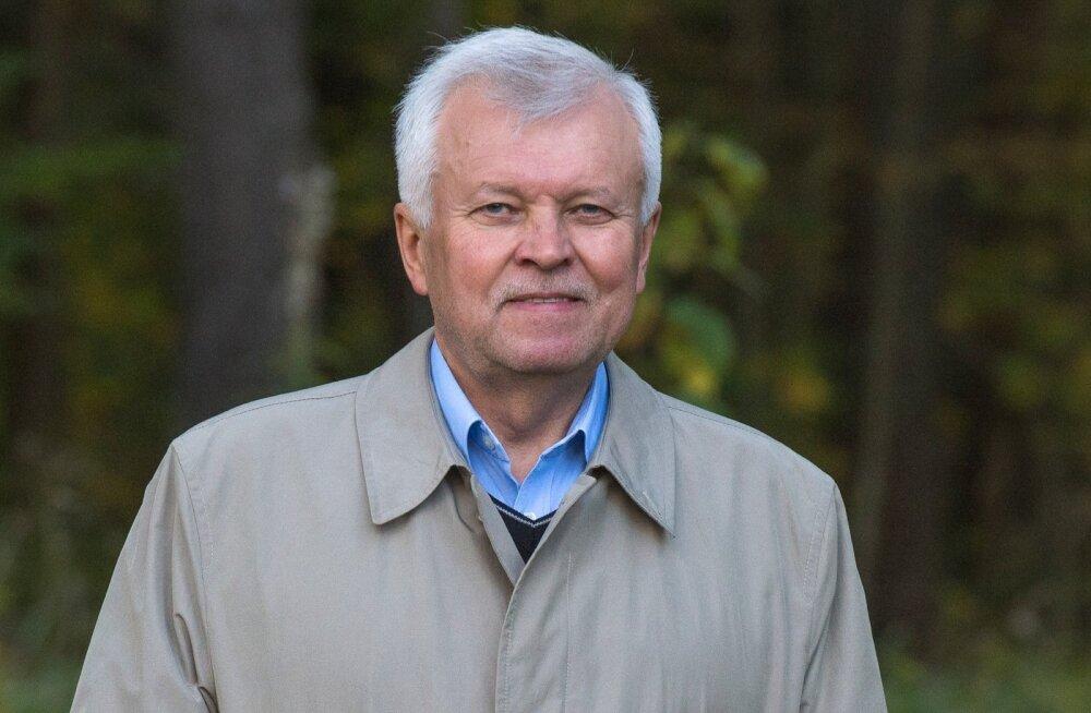 Jüri Pihl intervjuu