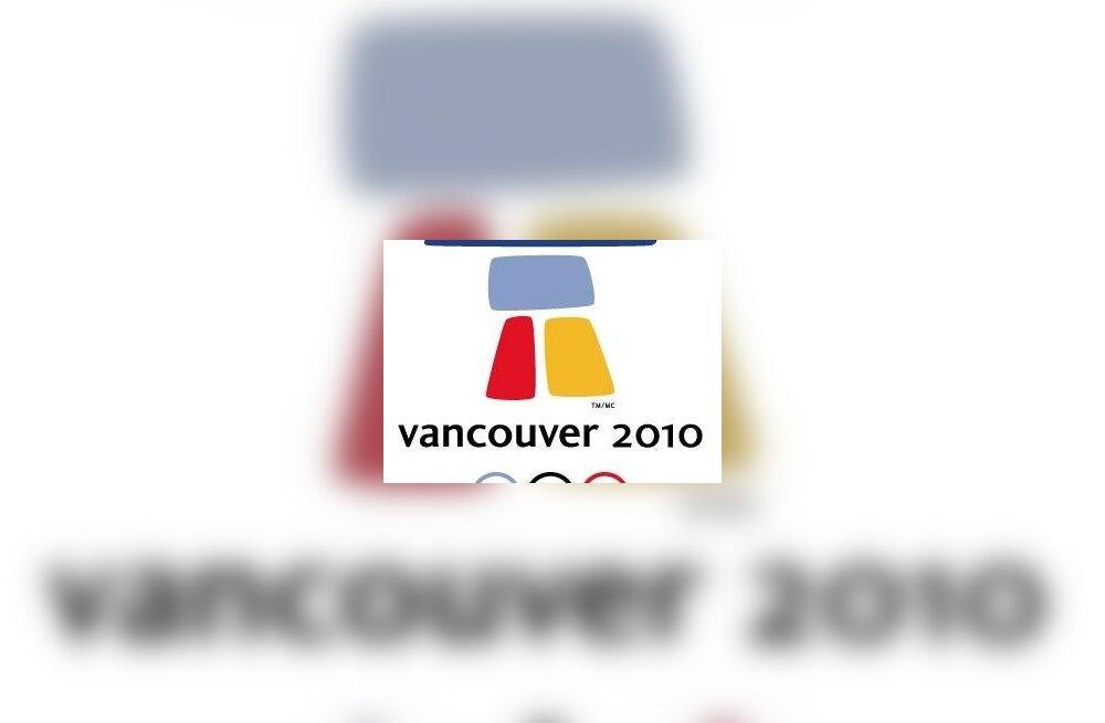 Vancouveri 2010. aasta taliolümpia logo