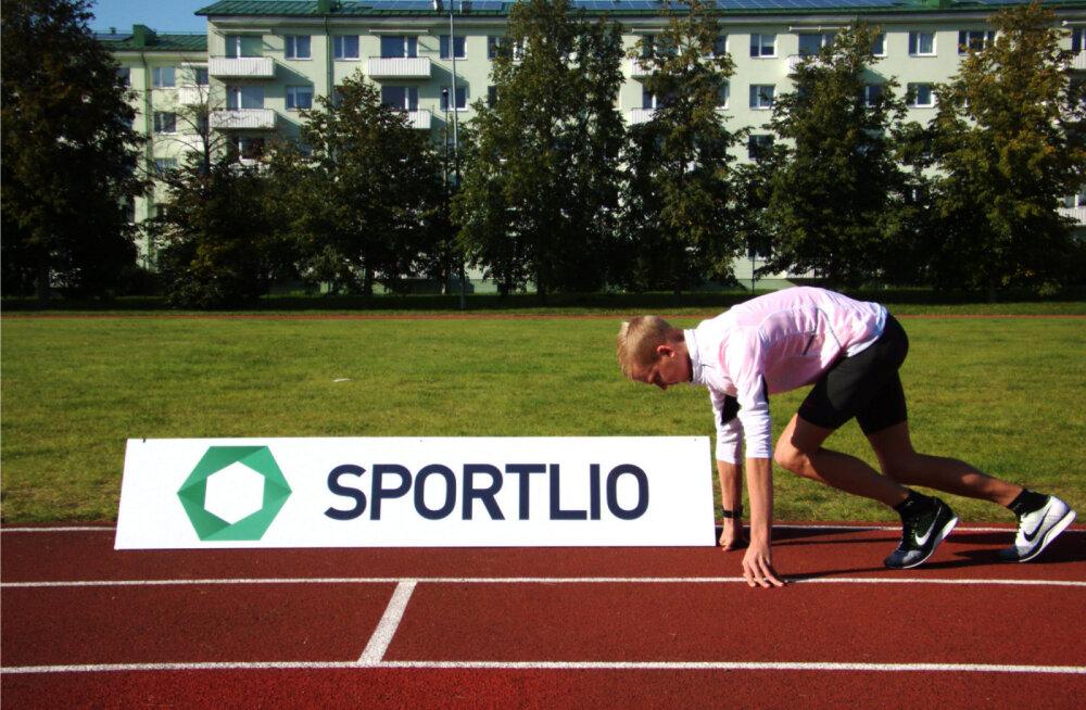 Sportlaste suur probleem – kuidas leida toetajaid?