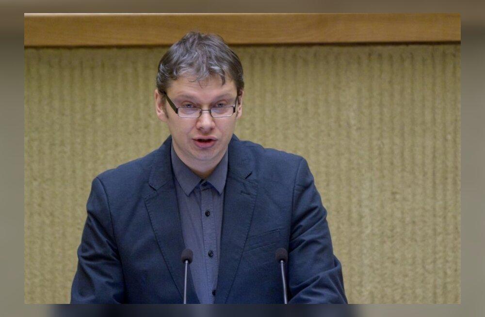 Leedu vabadusvõitleja poeg palub Gorbatšovilt Nobeli rahupreemia ära võtta