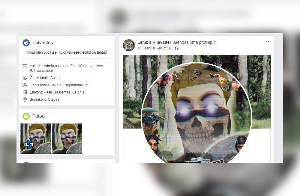 Eesti Päevalehe lugu pani trollivabriku täistuuridel undama