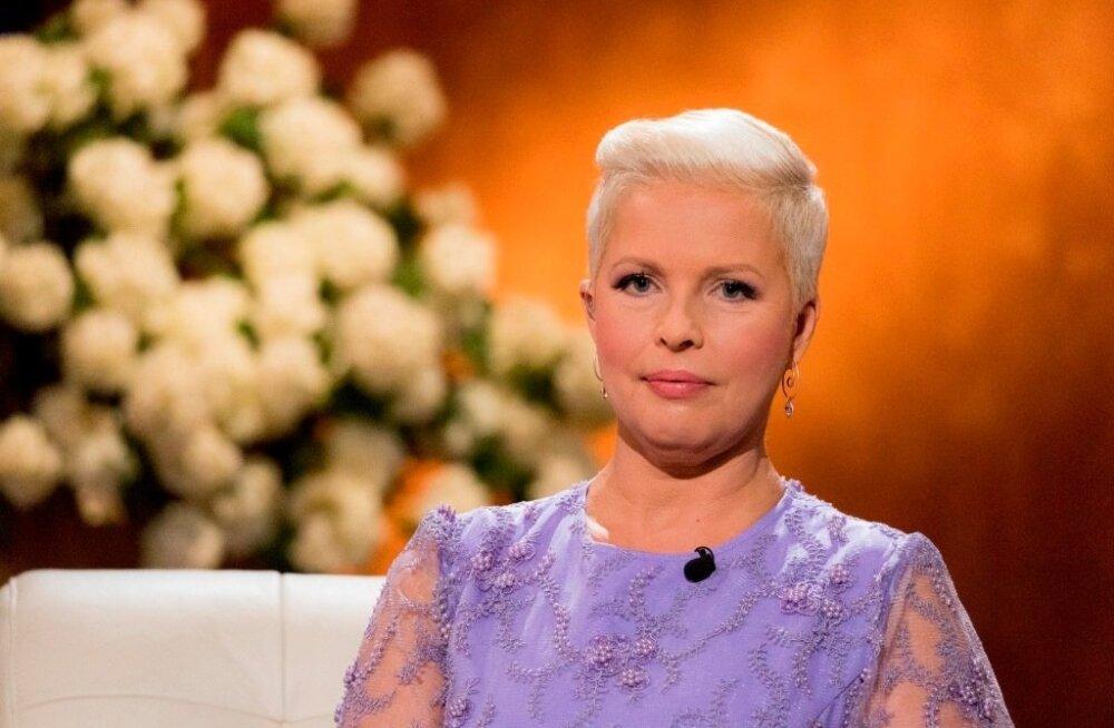 Evelin Ilves otsib õdusat paika Hiiumaal: just eile tegin otsuse, et Tallinnasse kodu ei osta