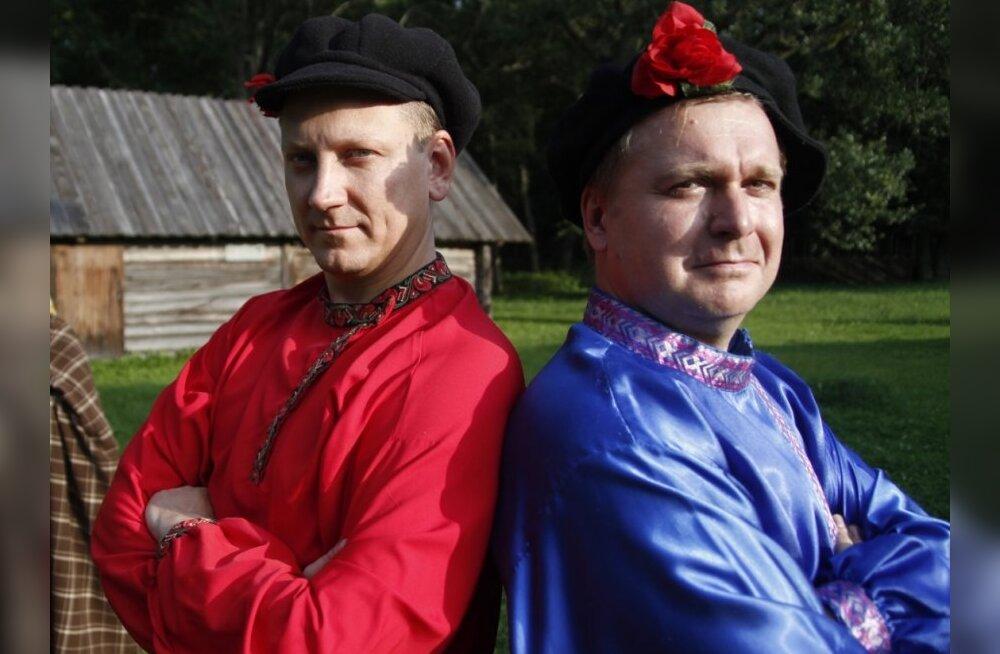 Täna õhtul näeb Kristjan Jõekalda ja Teet Margna seiklusi Venemaal