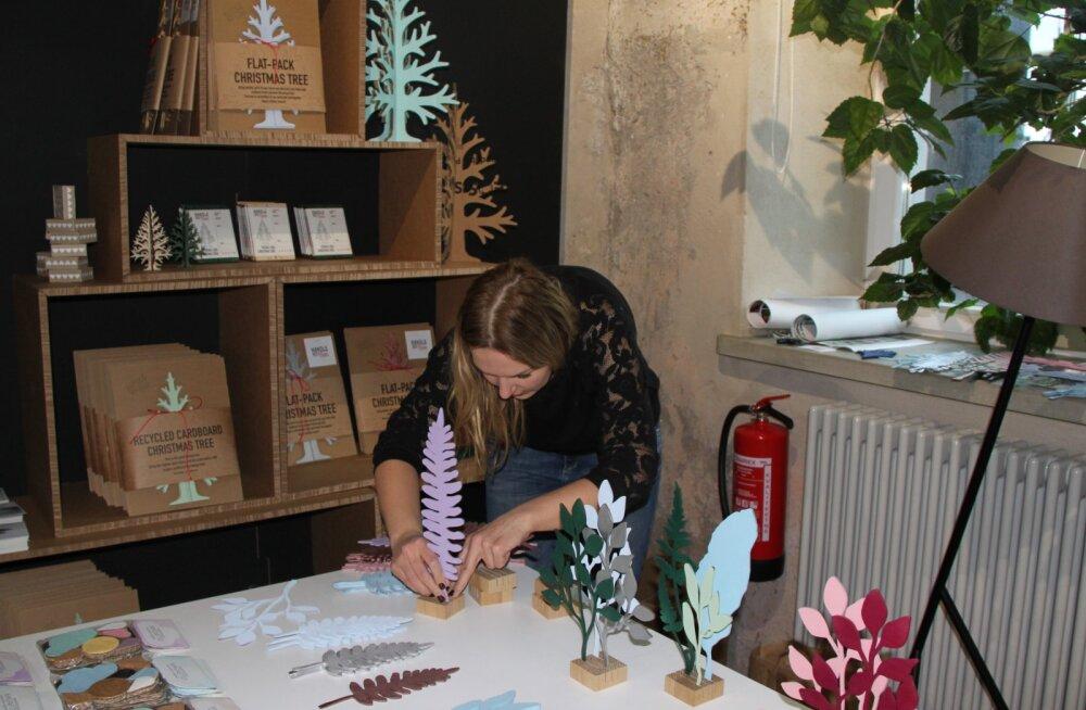 Eestis alustab ainulaadne, Soomes juba edukalt tegutsev disainisaadikute ettevalmistusprogramm