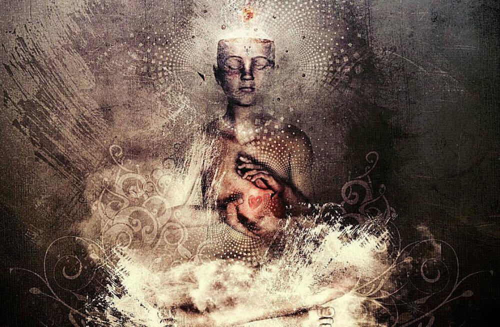 Andestamine hingevalu leevendamiseks: ma annan sulle andeks läbi ärevuse ja valu