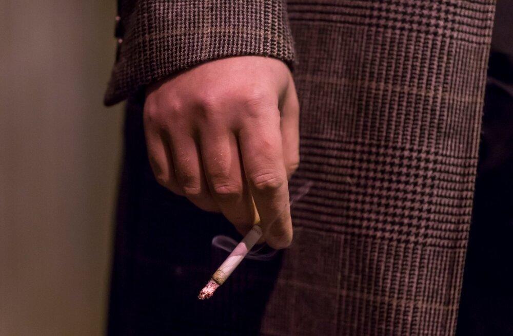 Arvamus: tubakapoliitika kahjustab tervist ja majandust