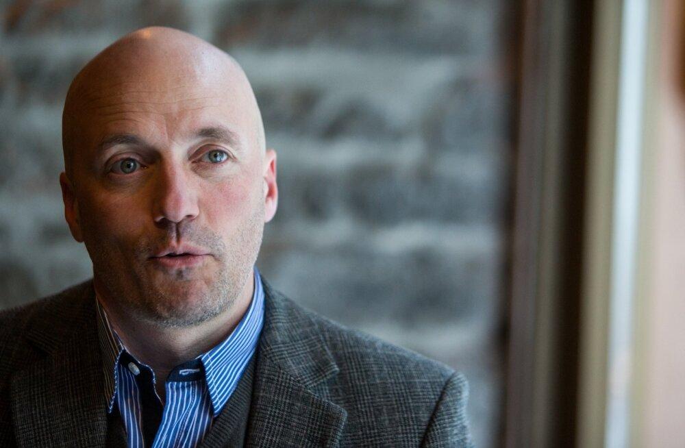 Ilmar Raag: Vene trollid on ette võtnud Eesti-NATO suhted