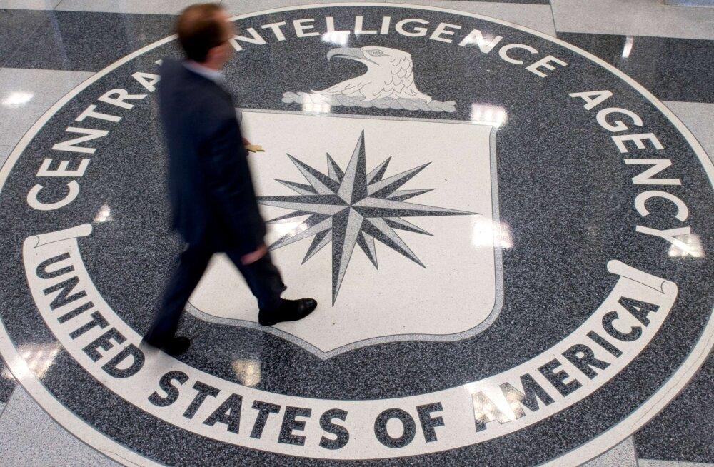 WikiLeaks: paljastasime CIA häkkerite arsenali, millega muugib sisse igasse nutiseadmesse