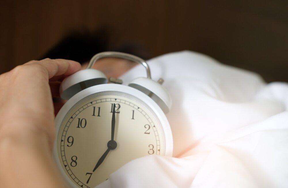 Невозможность вставать по утрам может быть болезнью