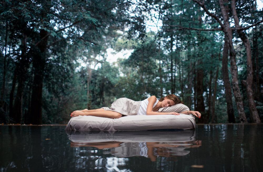 Teatud kuupäevadel unes nähtud sündmused võivad saada reaalsuseks