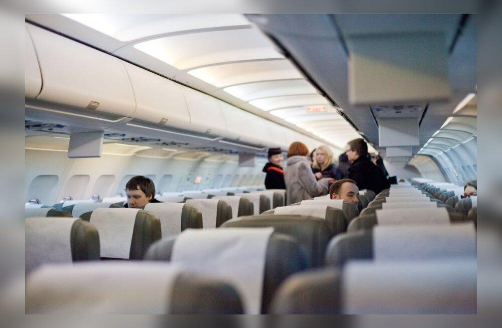 3 soovitust: mida teha, et pikal reisil tromboos ei tabaks?