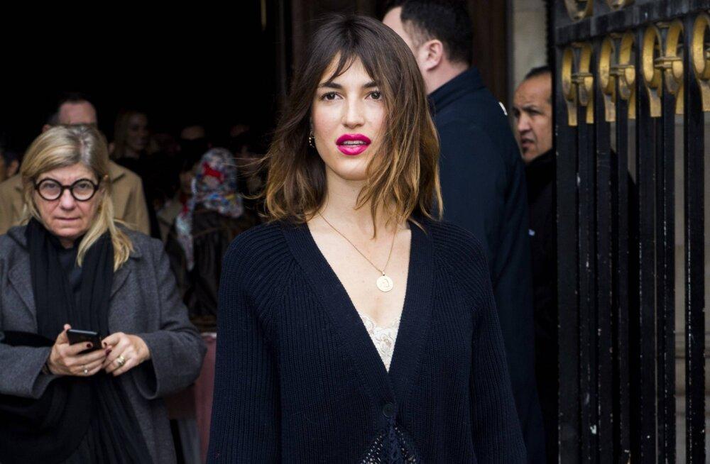 FOTO | See on kolmeosaline riietus, mida prantslannad praegu kõige rohkem kanda armastavad