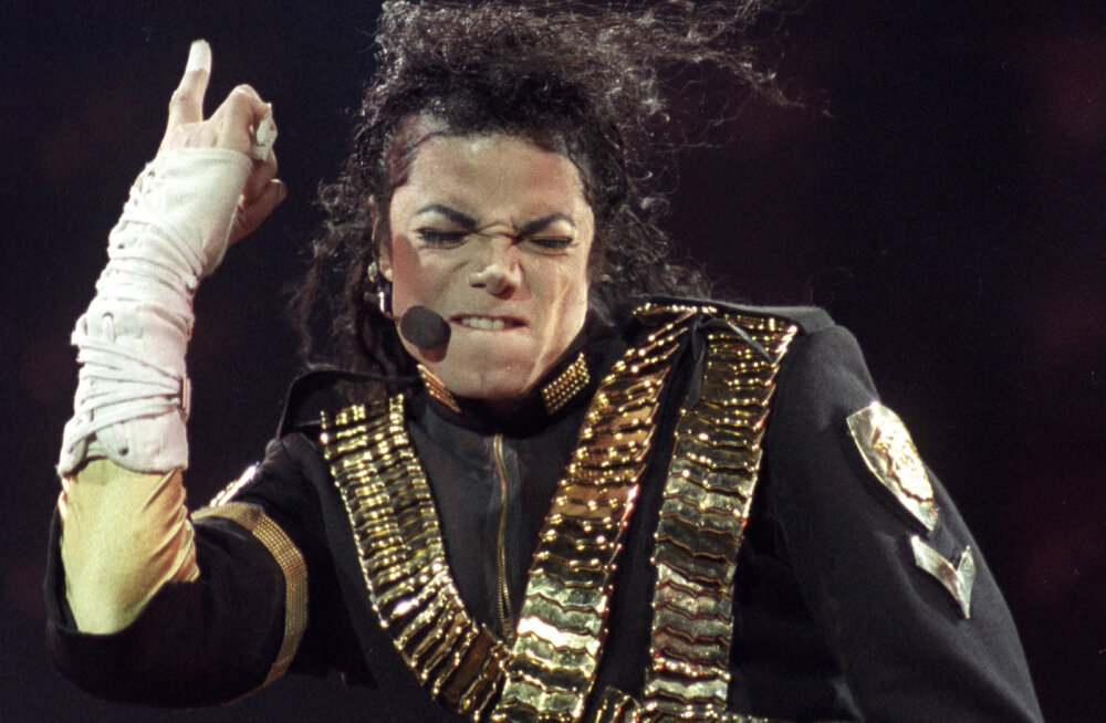 """Michael Jacksoni pere nimetab dokumentaali """"avalikuks omakohtuks"""""""