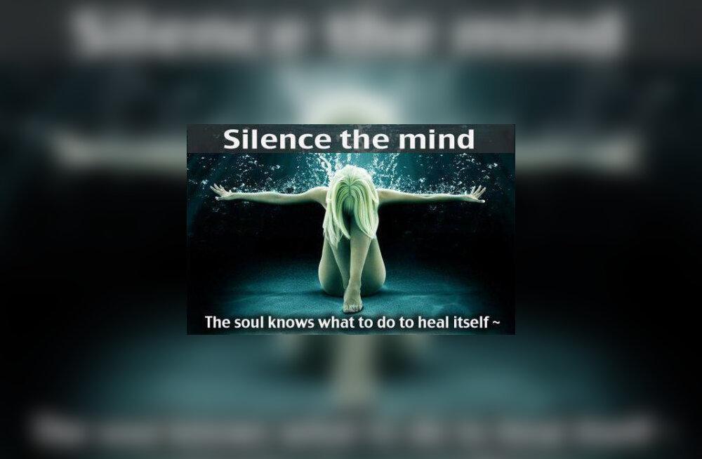 Sukeldu Sinagi meditatsiooni maailma ja leia kui rikastav on olla täielikult kohal