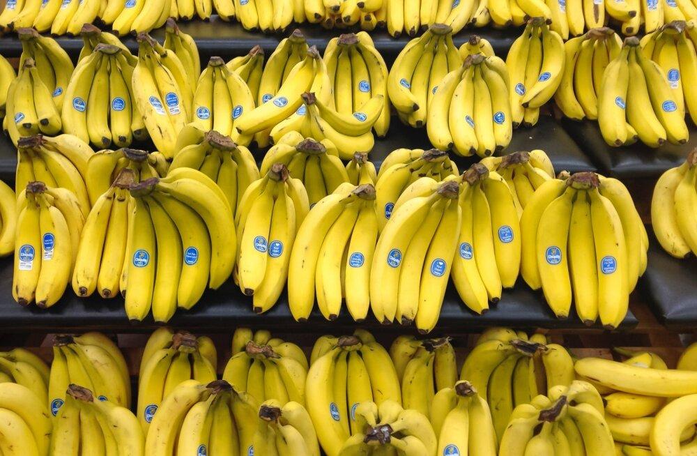 Kas teadsid? Neid toite sööme me sageli valedel kellaaegadel ja see mõjub tervisele halvasti