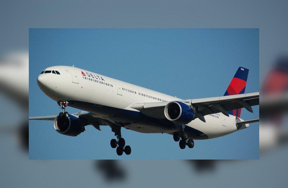 USKUMATU HEATEGU: Piloot pööras lennuki ringi, et leinav perekond saaks isa matustele minna