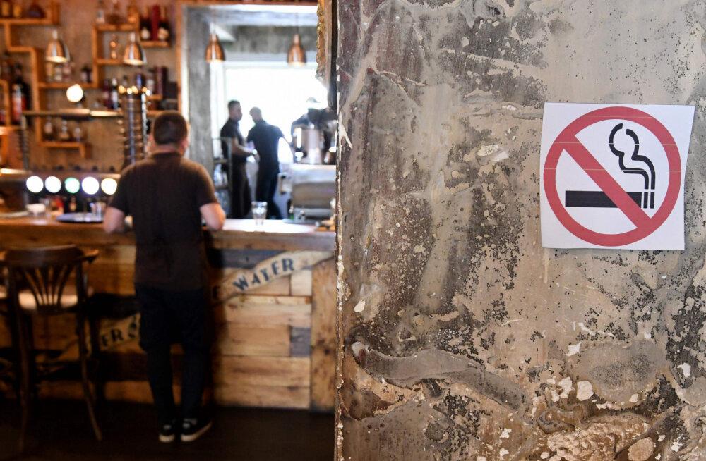 Лечить дороже: Черногория начинает бороться с курильщиками. Штраф за курение в общественных местах — 20 000 евро