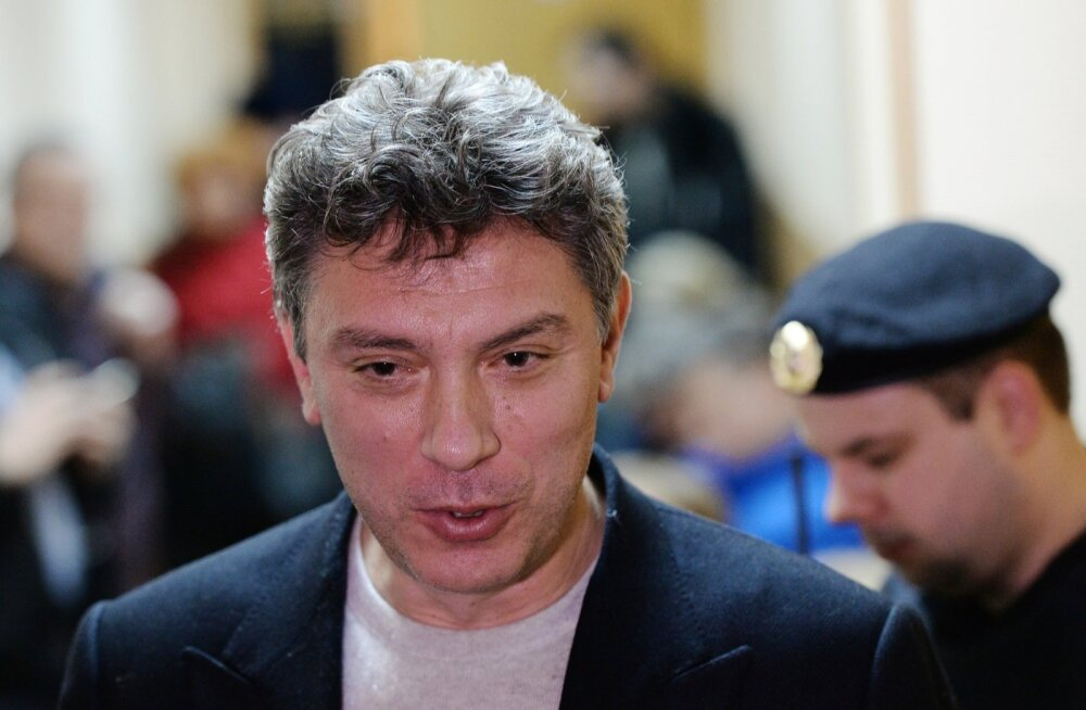 Boriss Nemtsov